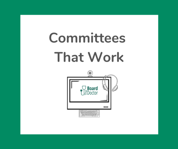 Committees That Work product image