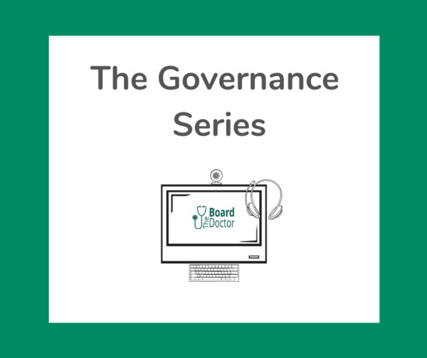 The Governance Series product image